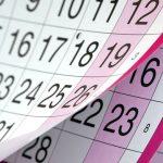 Paano Gamitin Ang Calendar Method?